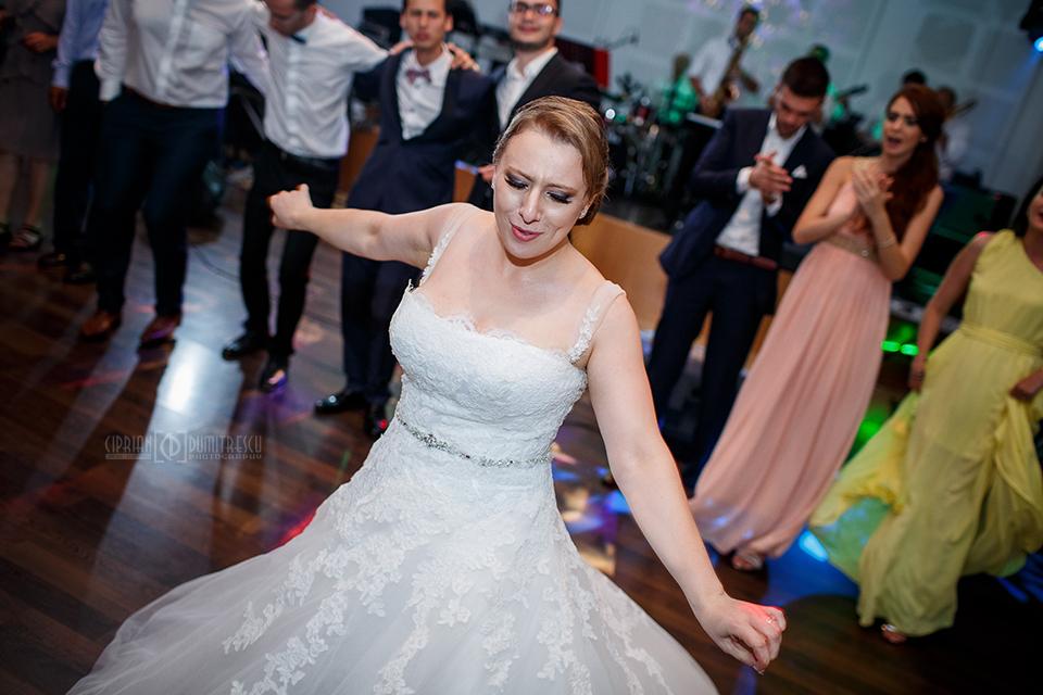 Nunta Iulia + Radu - fotograf Ciprian Dumitrescu