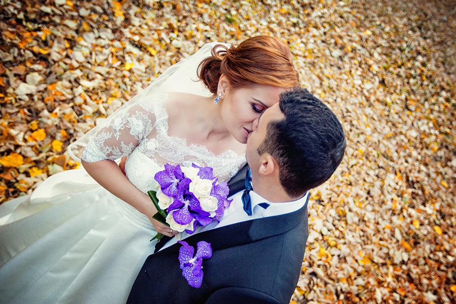 Fotograf nunta Ciprian Dumitrescu - Roxana Georgian