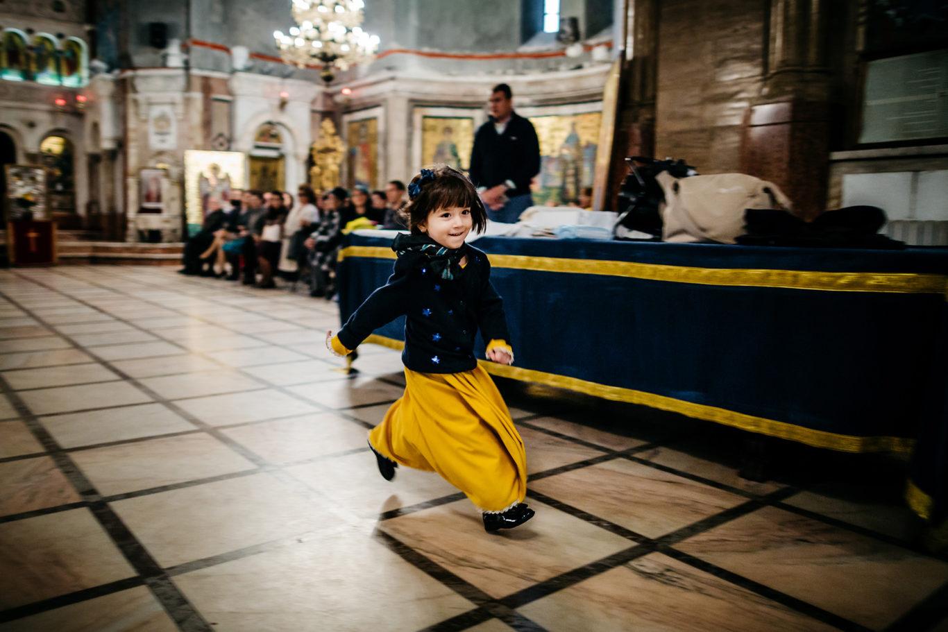 Botez la Domenii Plaza - Filip - fotograf Ciprian Dumitrescu