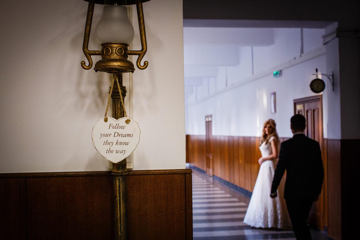 Nunta la liceu - fotograf Ciprian Dumitrescu