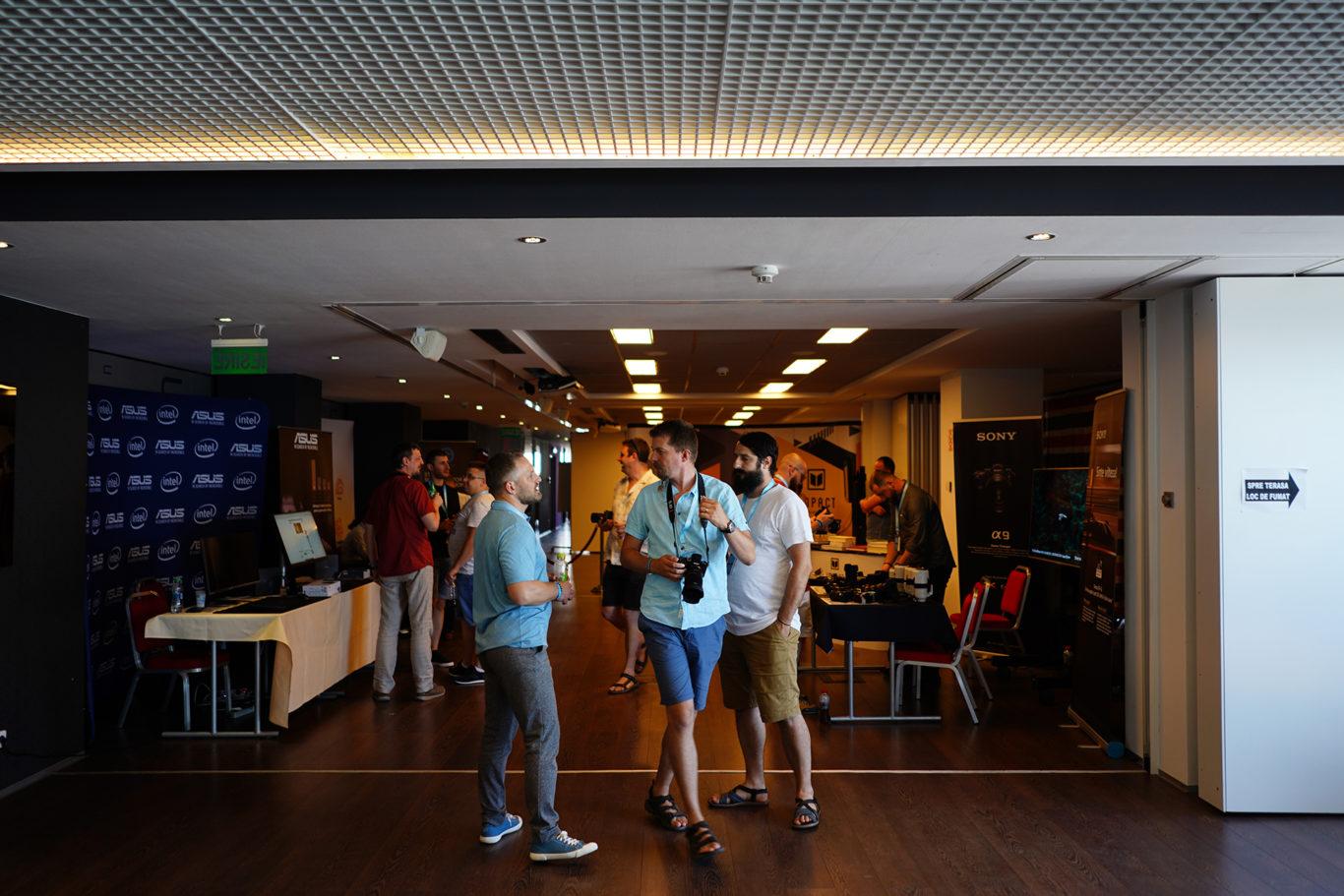 Fotograf la Weddcamp 2018 - fotografii de Ciprian Dumitrescu
