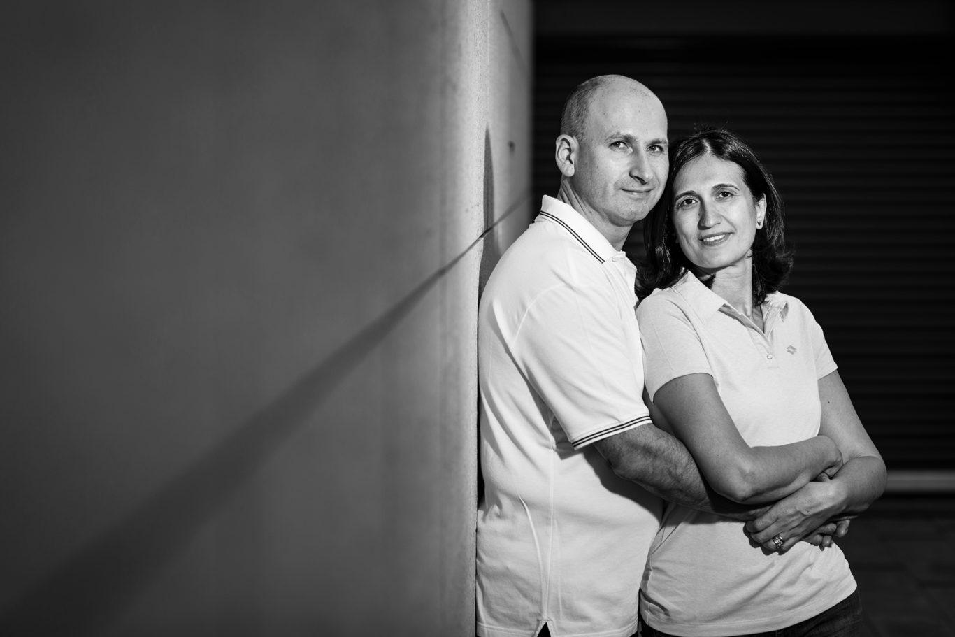 Fotografii de familie alb-negru - Ciprian Dumitrescu - fotograf familie