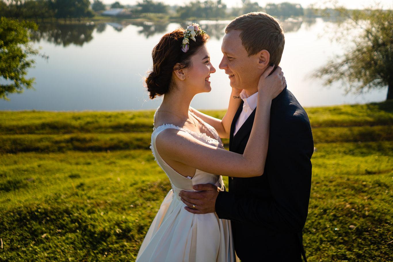 Dragoste de vara dupa nunta