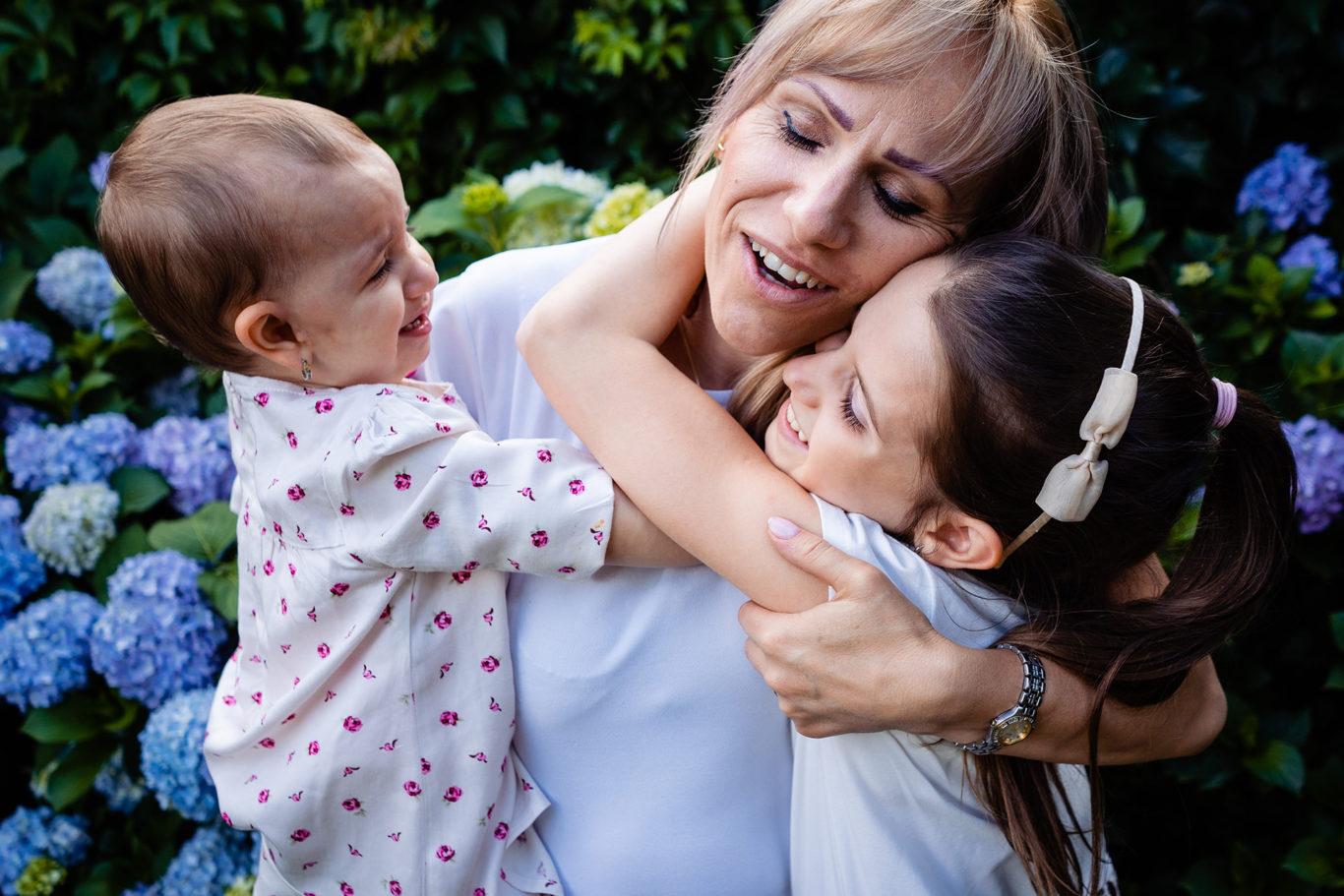 Kids love - fotograf famile Ciprian Dumitrescu