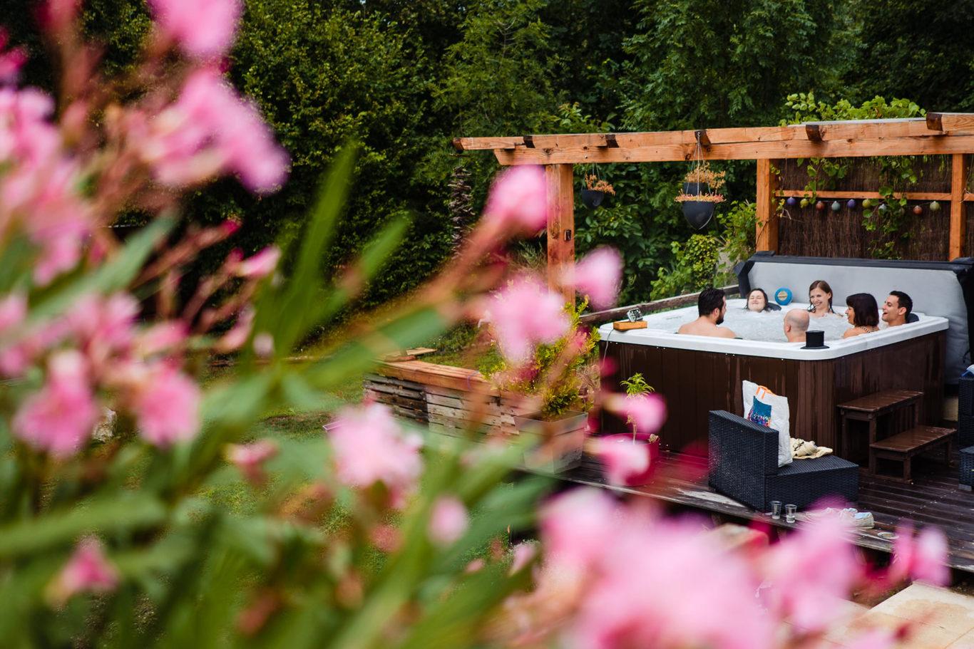 Relaxare dupa nunta in Alpii Francezi