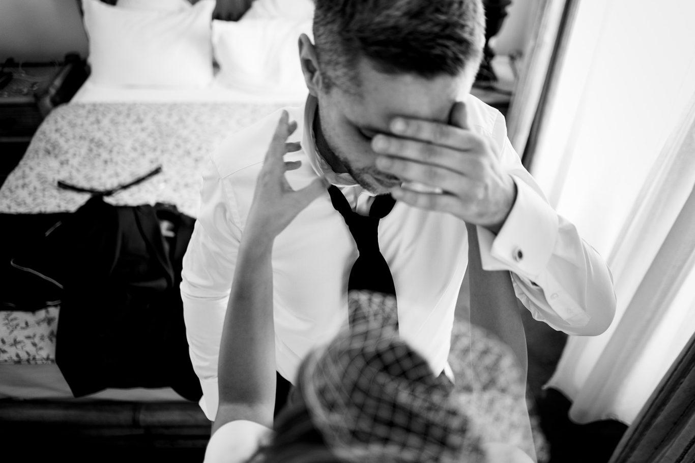 Pregatiri de nunta - fotograf Ciprian Dumitrescu