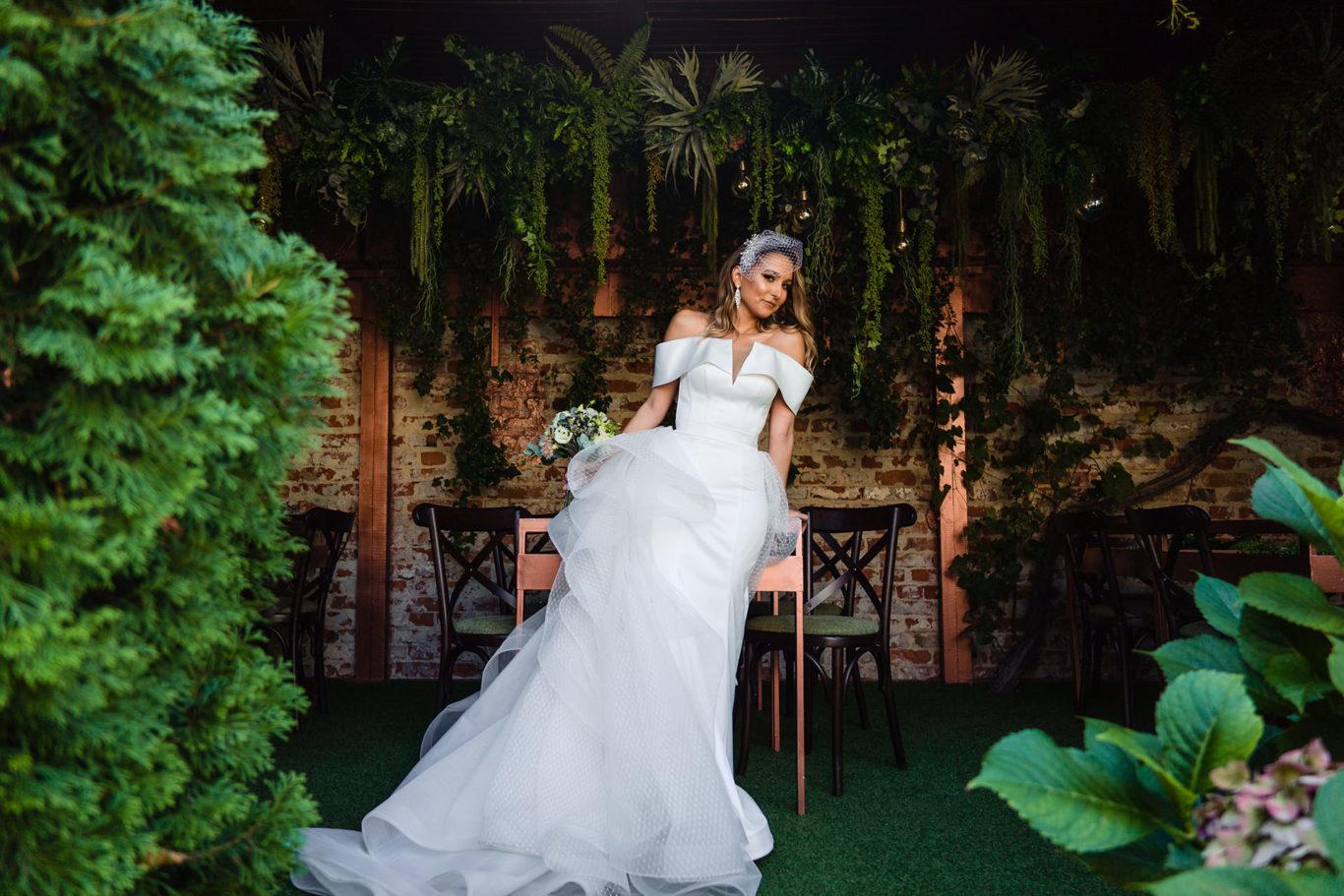 Ceremonie nunta la Atelier Florens - fotograf Ciprian Dumitrescu