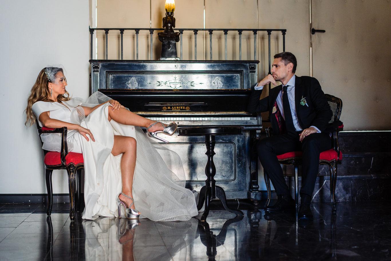 Sesiune foto nunta Hotel Arc du Trioumphe - fotograf Ciprian Dumitrescu