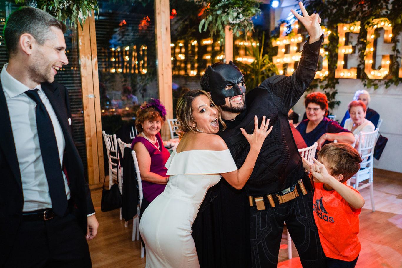 Petrecere nunta la Secret Garden - fotograf Ciprian Dumitrescu