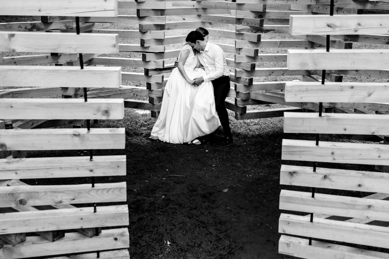 Fotograf nunta Franta - Mihaela & Guillame