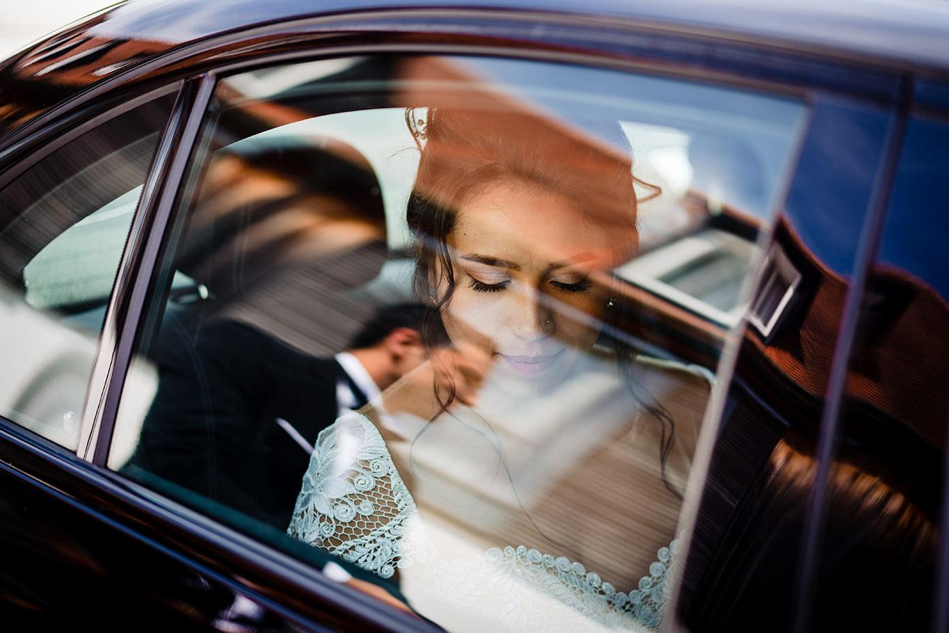 Soseste mirea la nunta - Schloss Hohenkammer