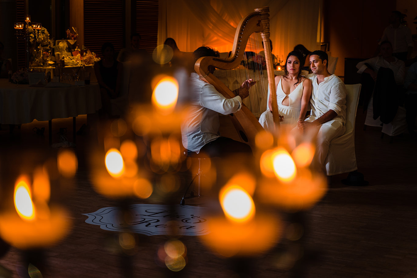 Moment liric la nunta de la Schloss Hohenkammer - fotograf nunta Munchen