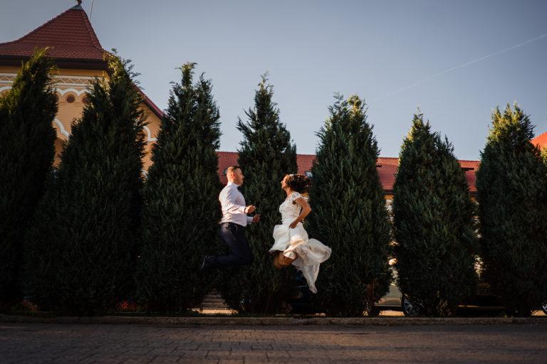 Nunta La Belle Epoque - fotograf nunta Petrosani