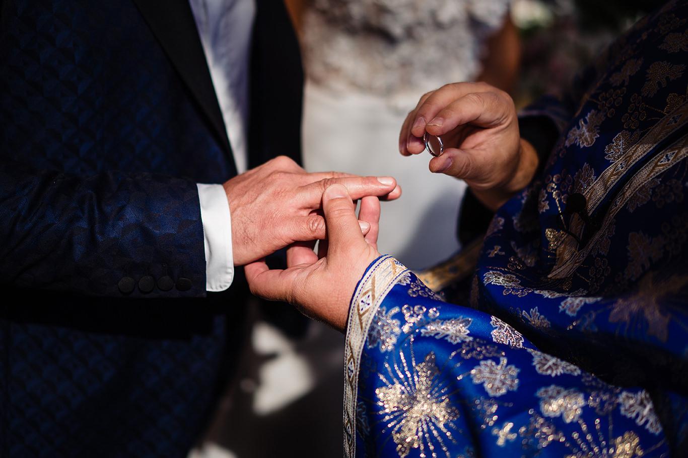 Logodna la nunta