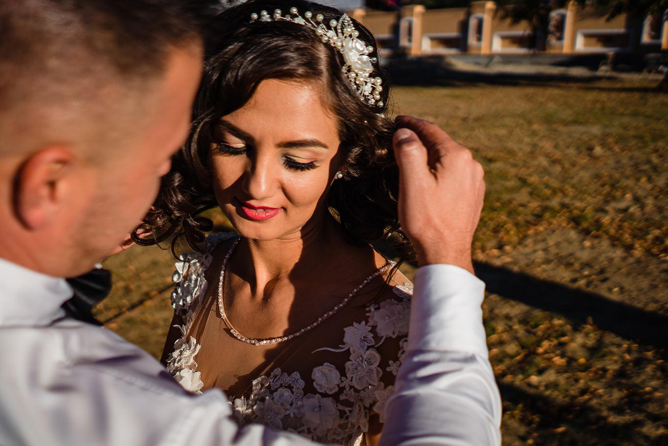 Iubire - nunta La Belle Epoque