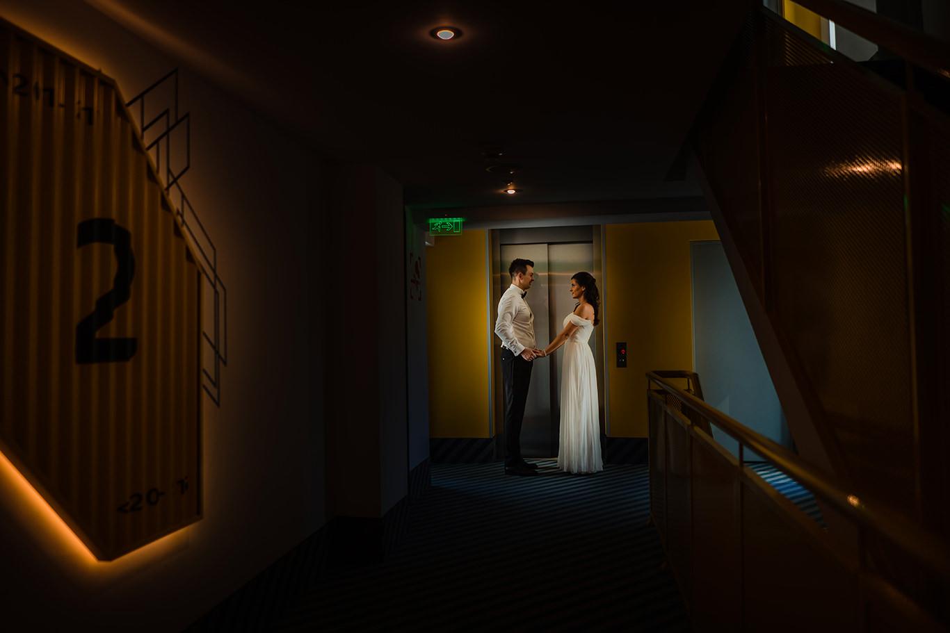 Mire si mireasa - fotograf Ciprian Dumitrescu