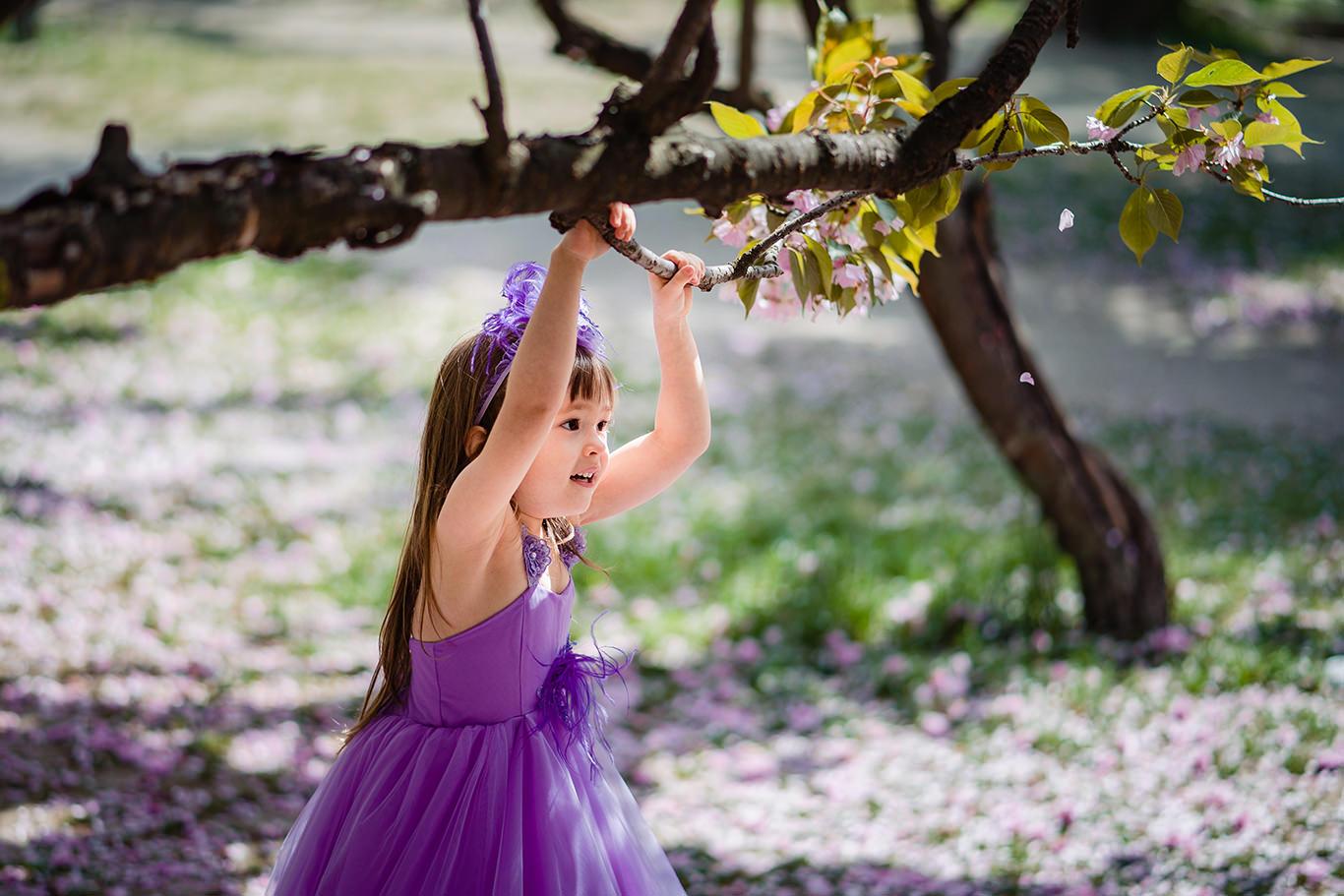 Joaca de primavara - fotograf familie - Bucuresti