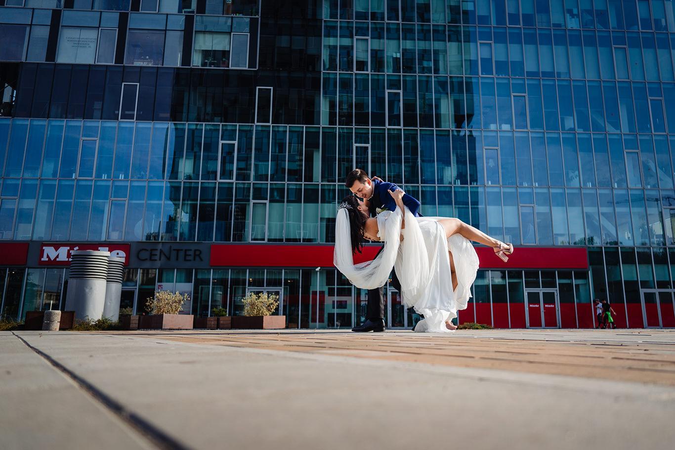 Repetam dansul mirilor sesiunea foto - fotograf Ciprian Dumitrescu