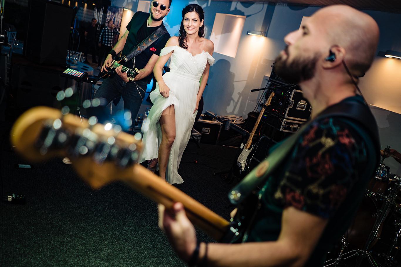Nunta vesela la Vivolis Events - fotograf Ciprian Dumitrescu