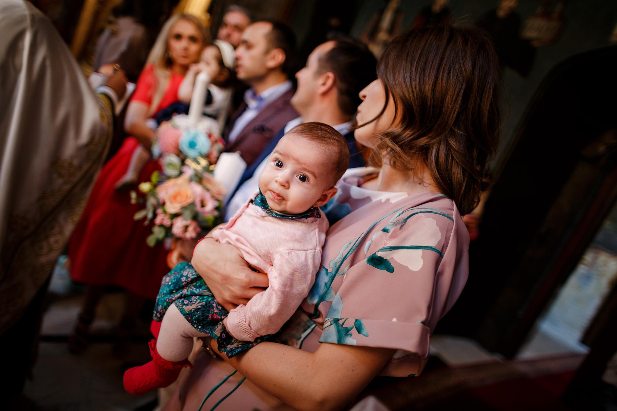 Botez la Gargantua Anniversaire - Ruxi - fotograf botez Gradina Icoanei